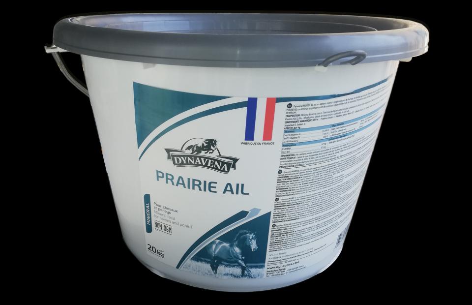 Prairie Ail