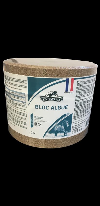 Bloc Algue