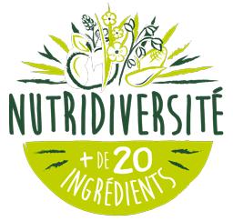 nutridiversité
